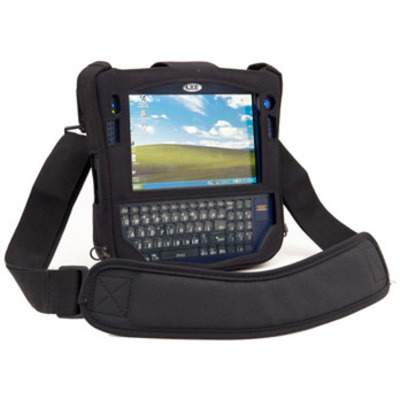 Honeywell Marathon carry case, includes shoulder strap. works with FX1381BATTERY and FX1382BATTERY .....