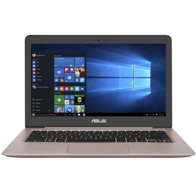 Asus laptop: ZenBook BX310UA-GL213T - Roze goud