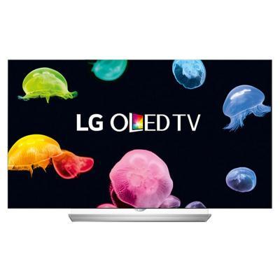 Lg led-tv: 65EF950V - 65'', 3840 x 2160, 16:9, OLED, WiFi Direct, 3D - Zilver