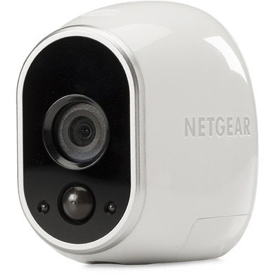 Arlo VMC3030 Beveiligingscamera - Wit