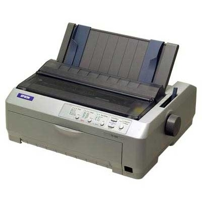 Epson dot matrix-printer: FX-890