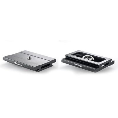 Manfrotto MSQ6PL Camera-ophangaccessoire - Zwart