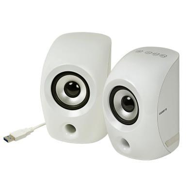 Gigabyte Speaker: GP-S3000 - Wit