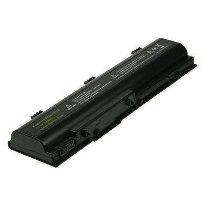 2-power batterij: CBI1039A - Zwart