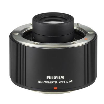 Fujifilm XF2X TC WR Lens adapter