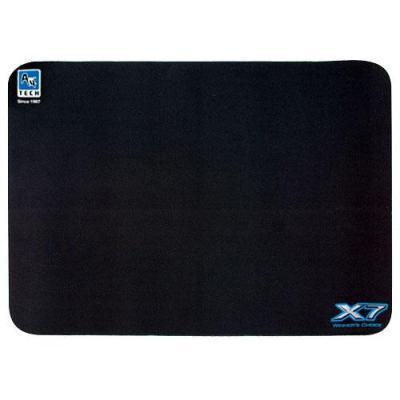 A4tech muismat: X7 Game Mouse Pad - Zwart