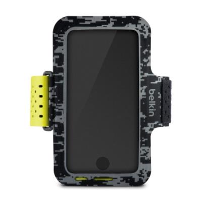 Belkin F8W844BTC00 Mobile phone case - Zwart, Geel