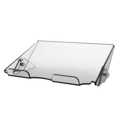 Spire CG-OX-614217 Notebooksteun - Transparant