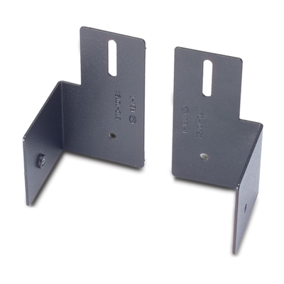 APC Bracket Kit, 0U PDU, Toolless, Side Mount Montagekit
