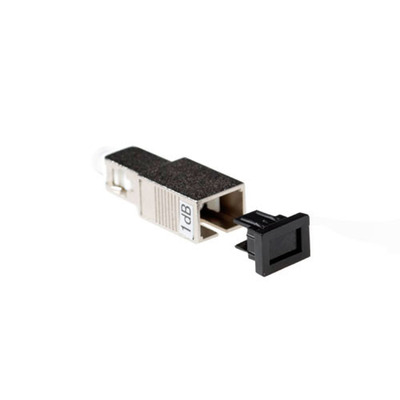 ACT SC glasvezel demper 1 dB Kabel connector