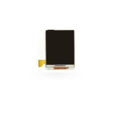 Microspareparts mobile display: Mobile Samsung L700 LCD-Display