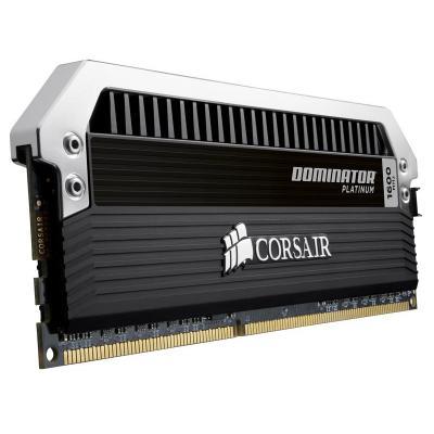 Corsair CMD8GX3M2A1600C9 RAM-geheugen