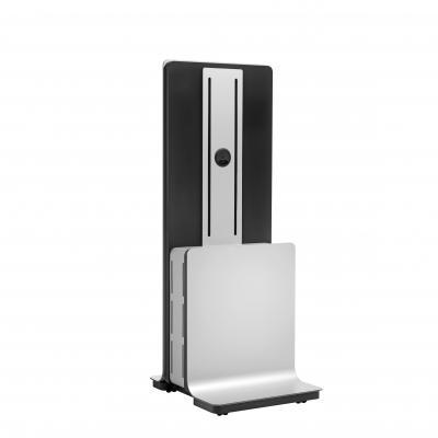 Vogel's PFF 5100 Videoconference-meubel TV standaard - Zwart, Zilver