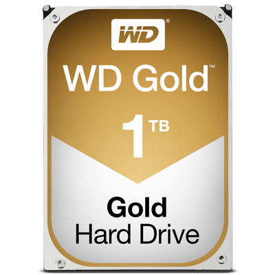 Western Digital WD1005FBYZ interne harde schijf