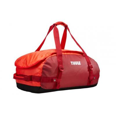 Thule : Chasm 40L - Oranje, Rood