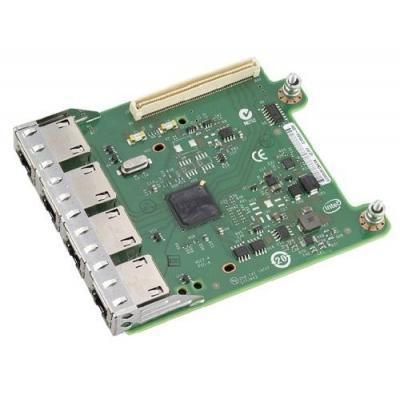Dell netwerkkaart: Broadcom 5720 QP - Groen