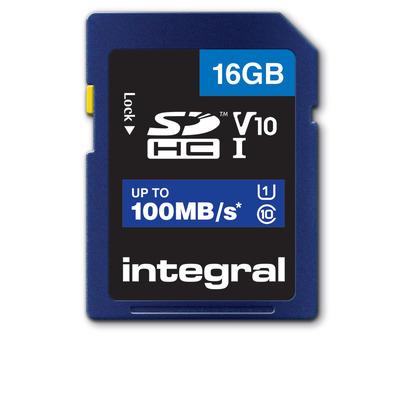 Integral INSDH16G-100V10 Flashgeheugen
