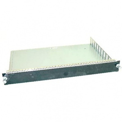 Cisco switchcompnent: Catalyst 4500 E-Series Family Slot Cover Spare - Roestvrijstaal