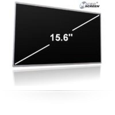 CoreParts MSC33705 Notebook reserve-onderdeel - Zwart