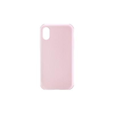 JustMobile Quattro Air Mobile phone case - Roze