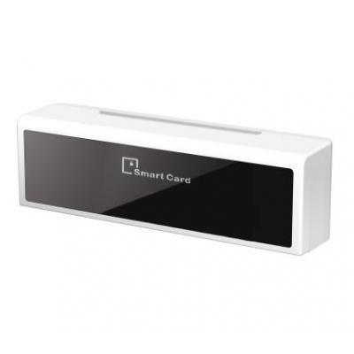 Advantech UTC-300P-S Smart kaart lezer - Wit