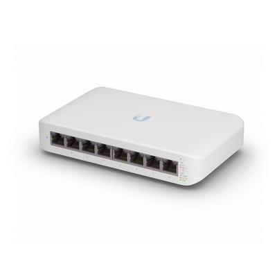 Ubiquiti Networks USW-Lite-8-POE netwerk-switches