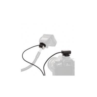 Walimex 16712 Camera kabel - Zwart