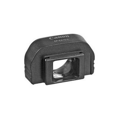 Canon lens adapter: EP-EX15II - Zwart