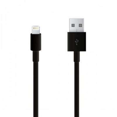Belkin kabel: MIXIT↑ Lightning - USB - Zwart