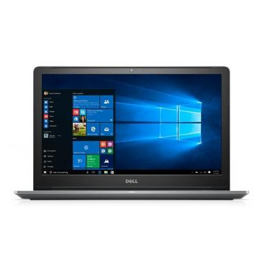 DELL Vostro 5568 - Core i5 - 8GB - 256GB laptop - Grijs