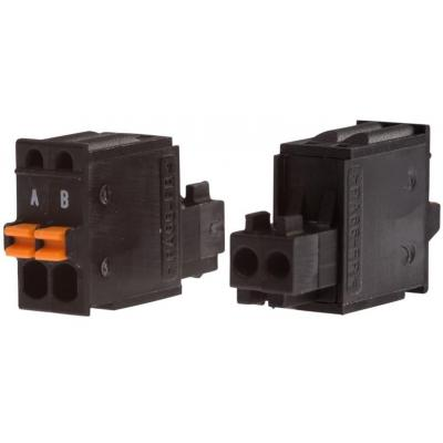 Axis 5800-621 Elektrische aansluiting - Zwart