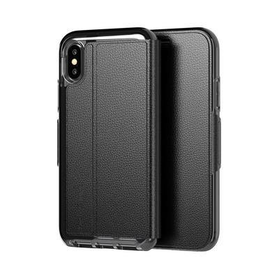 Innovational Evo Wallet Mobile phone case - Zwart
