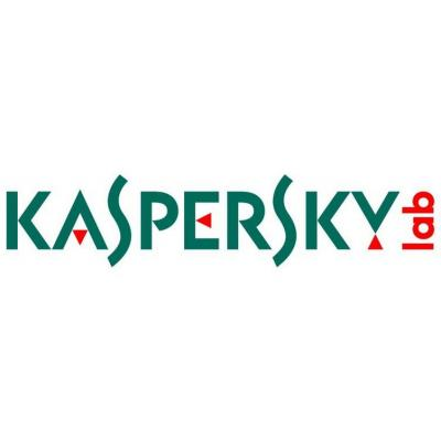 Kaspersky Lab Hybrid Cloud Security Server European Edition, 4 - VirtualServer, 1y, Base Software licentie
