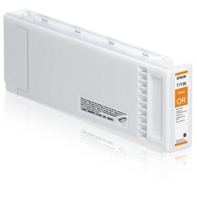 Epson C13T713800 inktcartridge