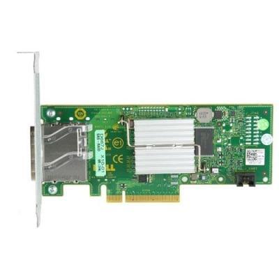 Dell controller: 6GB SAS Host Bus Adapter External Controller Card