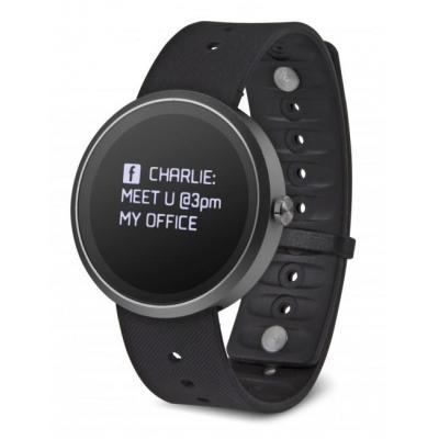 Swisstone smartwatch: SW 550 HR