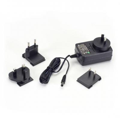 Black Box PSU for HDMI Repeater/XR HDMI and IR Extender Netvoeding - Zwart