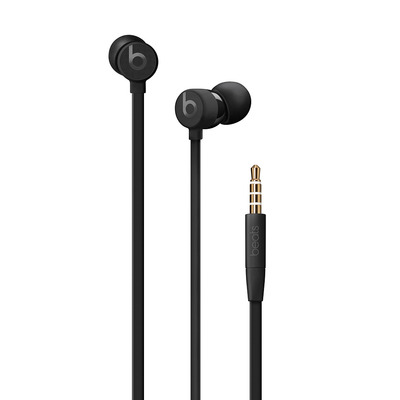 Apple urBeats3 Headset - Zwart