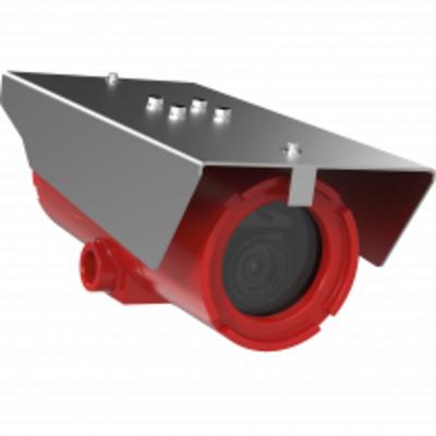 Axis 01587-001 IP-camera's
