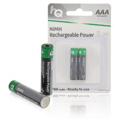 HQ HR03-700/2B batterij