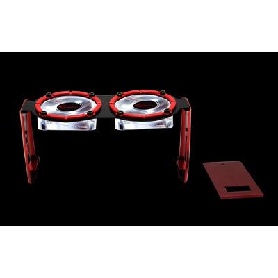 G.Skill FTB-3500C5-DR Hardware koeling