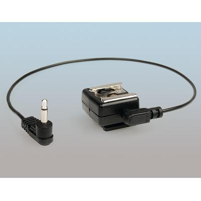 Kaiser fototechnik camera kit: Flash Adapter - Zwart