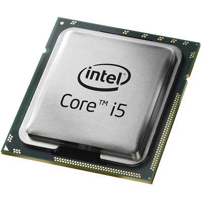 DELL i5-750 Processor