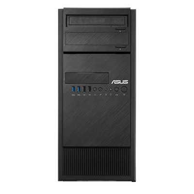 ASUS TS100 E9-M62 server - Zwart
