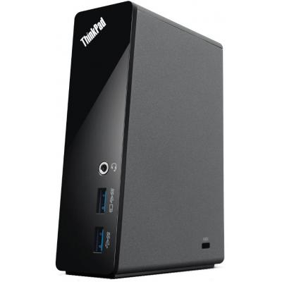Lenovo ThinkPad OneLink Pro Dock USB 3.0 90W Docking station - Zwart