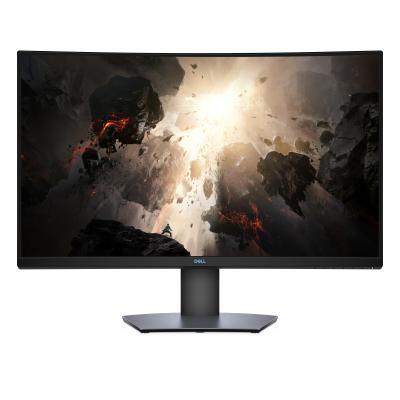 "DELL S3220DGF 31,5"" Curved QHD VA Gaming Monitor - Zwart"