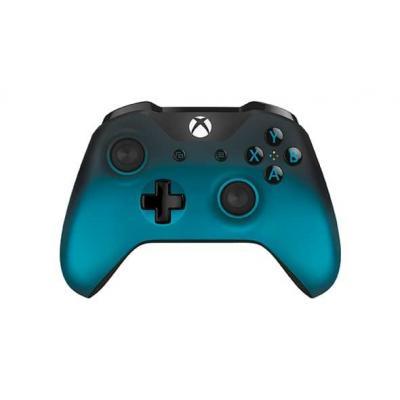 Microsoft game controller: Xbox Wireless - Turkoois