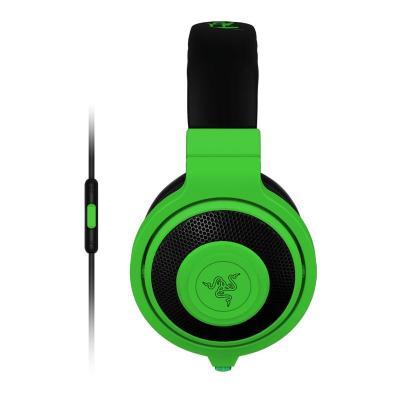 Razer headset: Kraken Mobile
