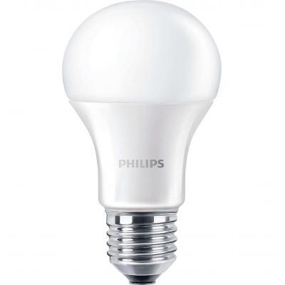 Philips led lamp: CorePro LED CorePro LEDbulb 11-75W 827 E27 - Wit