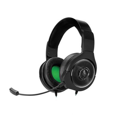 Afterglow koptelefoon: - AG 6 Wired Headset (Zwart)  Xbox One